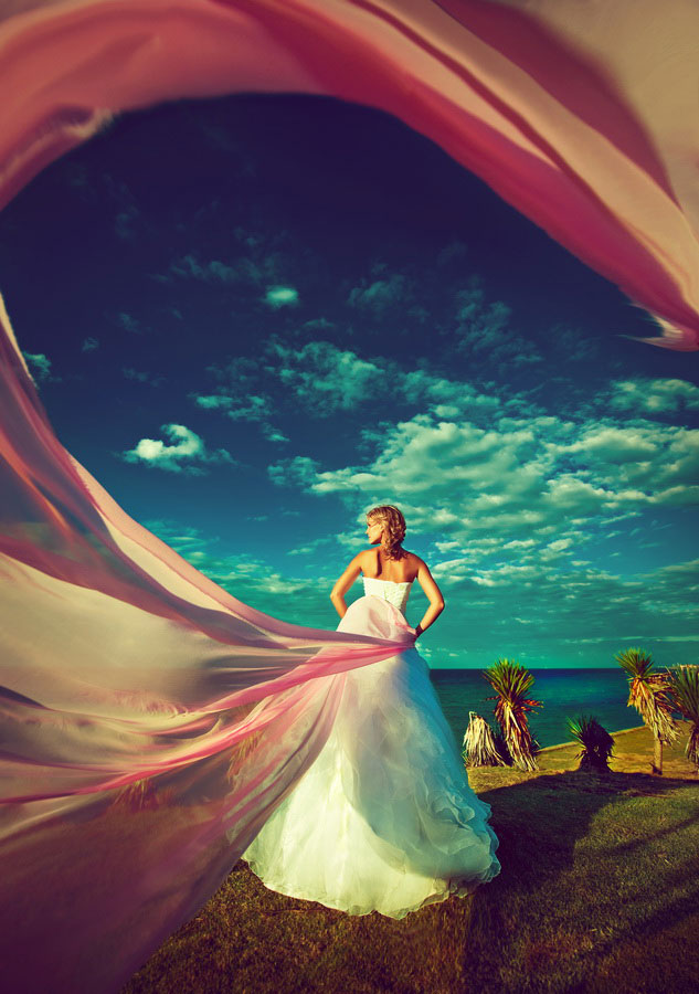 "<div style=""color:#fff"">Wedding Portfolio</div>"